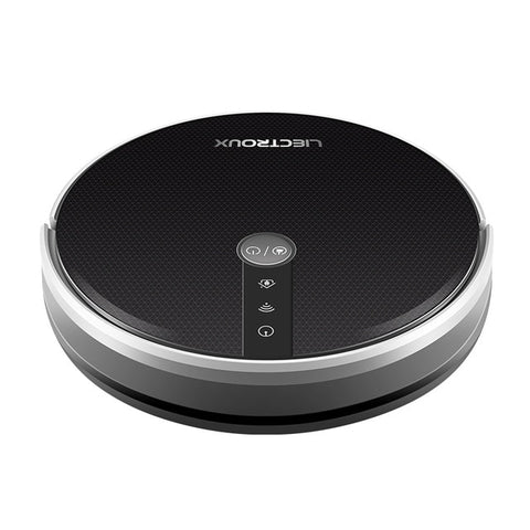 2019 Smartest LIECTROUX Robot Vacuum Cleaner C30B, 3000Pa Suction, Map navigation with Memory,Wifi APP, Big Electric Water tank
