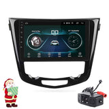 2din Android 8.1 Car Radio Multimedia Player Stereo Car DVD GPS Navigation Player For Nissan X-trail X Trail 2014 2015 2016 2017