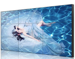 4K display Samsung lg DID LED LCD tft TV panel 46 47 55 inch 46inch DID LCD Video Wall( Bezel 10mm, Brightness 700nits