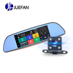7 inch big screen navigator driving recorder 1080P voice control navigator reversing image electronic dog