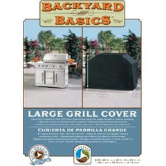 Large Grill Cover 65x20x40
