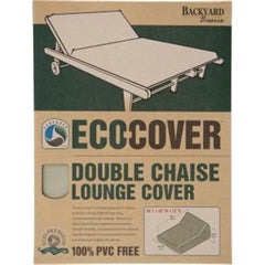 Double Chaise Cover 80x60x32
