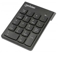 Numeric Wireless Keypad USB
