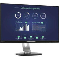 "25"" Quad HD Monitor"