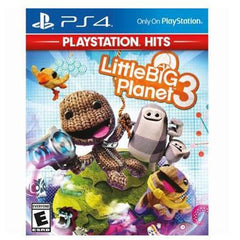 Little Big Planet 3 Hits
