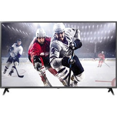 "43"" 2 Side HDMI 2 0 Comp Black"