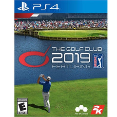 Golf Club 2019 2K PS4