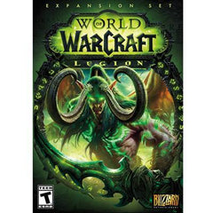 WoW Legion Standard Ed PC