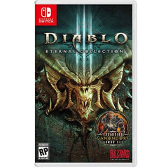 Diablo III Eternal Collectn SW
