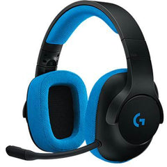 G233 Wired Gaming Headset