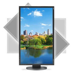 "22"" LCD Desktop Mon With Led"