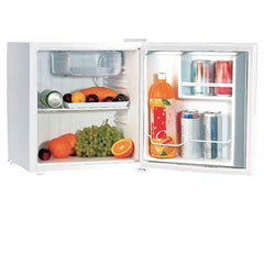 1.6 Cu Ft Bar Fridge Wht