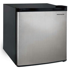 1.7 Cu Ft Mini Fridge SS