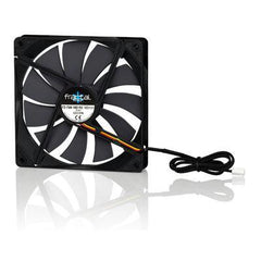 Sseries Blkout Ed R2 140mm Fan