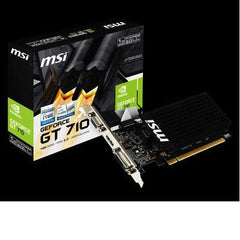 GeForce GT710 1GB DDR3