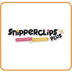 Snipperclips Plus Cutitout Nsw