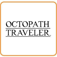 Octopath Traveler Nsw