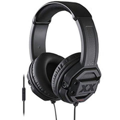 XX Xtreme Bass Headset 50mm