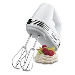 Hand Mixer 7Speed White