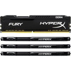 32GB 2666MHz DDR4 FURY BLK