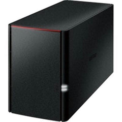 LinkStation 220 4TB NAS Cloud