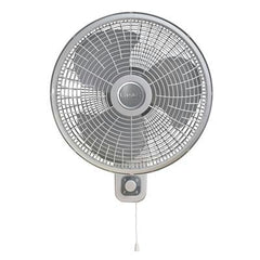 "16"" Osc Wall Mount Fan 3 Spd"