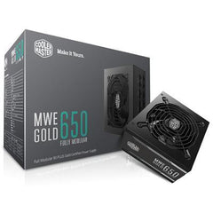 MWE Gold 650 Full Modular