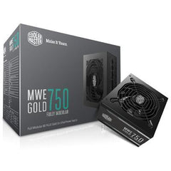 MWE Gold 750 Full Modular