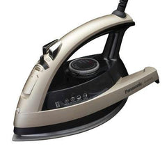 Iron 1500w Quick Steam Iron