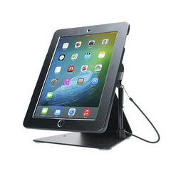 Security Stand iPad Black