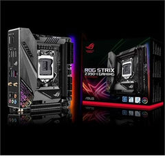 ROG Strix Z390 I Gaming Mother