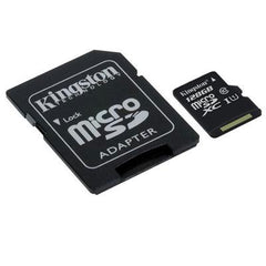 128GB MicroSDXC Canvas Select