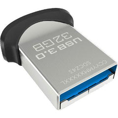32GB USB Flash Drive