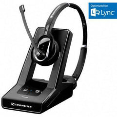 Sd Dect Wireless Headset