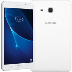 "Galaxy Tab A 7"" 8GB White"
