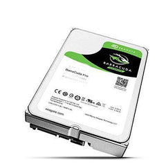 "4TB BarraCuda 3.5"" HHD 7200RPM"