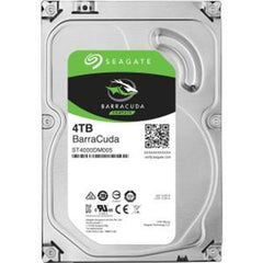 "BarraCuda 2.5"" HDD  4TB"