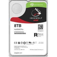 8TB 3.5 SATA HDD 7200RPM 256MB