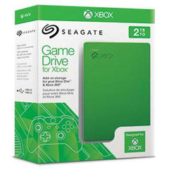 2tb Game Drive For Xbox