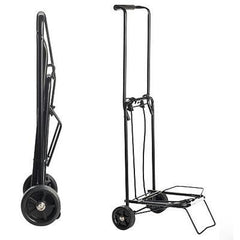CTS Flat Fold Multi Use Cart
