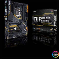 TUF Z390 Plus Gaming Wi Fi