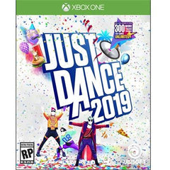 Just Dance 2019  Xb1