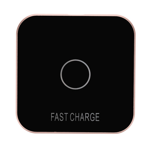 EPULA Qi Wireless Charger For iPhone X XS Max XR 8 Samsung S9 S8 Wirless Note 9 Fast Wireless Charging Dock Docking Station dock