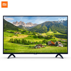 "Global version TV set 4A 32 inch Mi TV 4A 32"" A53 Quad Core 1GB+4GB Large Memory Full HD 1.5GHz Smart led television TV"
