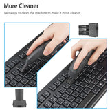 High Quality Mini Turbo USB Vacuum Cleaner for Laptop PC Computer Keyboard Gift