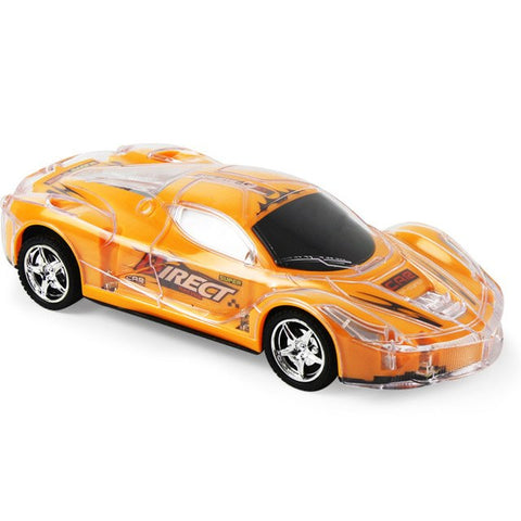 High Spped RC Cars 1:24 RC Car Sports Car Toy Remote Control Electronic Remote Control Car Toy The Best Gift for Boy