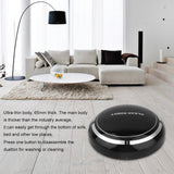 Intelligent Electric Wireless Automatic Multi-directional Round Smart Sweeping Robot Vacuum Cleaner For Home/Car Hot