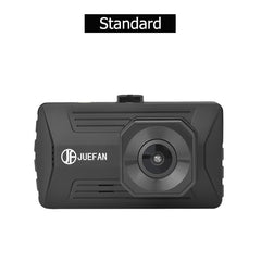 JUEFAN Mini Dash Cam Cyclic Recording Car Dvr Camera Recorder IPS Full HD 1080P Novatek Night Vision Dashcam