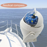 LC760 Sea Marine Military Electronic Boat Ship Vehicle Car Compass Navigation Positioning High Precision