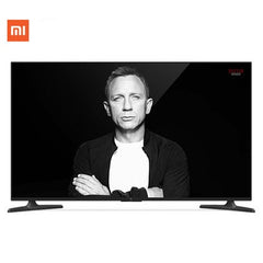 "MI Smart TV 4A 65""inch Real 4K 3840*2160 LED Ultra Thin 2.4/5GHz BT 4.2 Smart Mi TV 4A 65"" Television TV"
